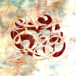 Love  Maryam Ostadi Moghadam