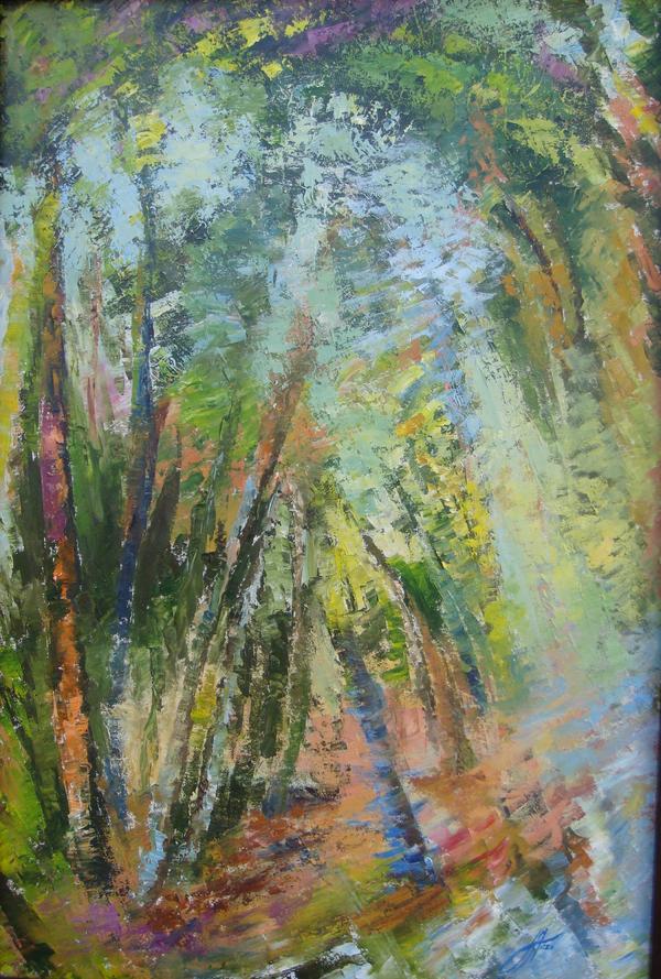 Works Of Art M Heidarinejad