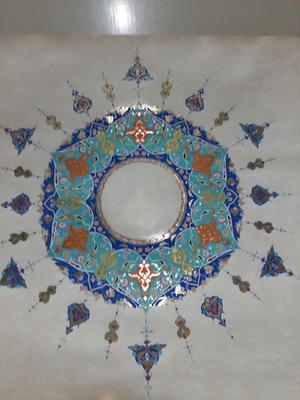 Sun  Ali Bahmani