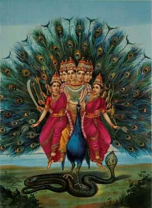 Goddess Saraswathi  Raja Ravi Varma