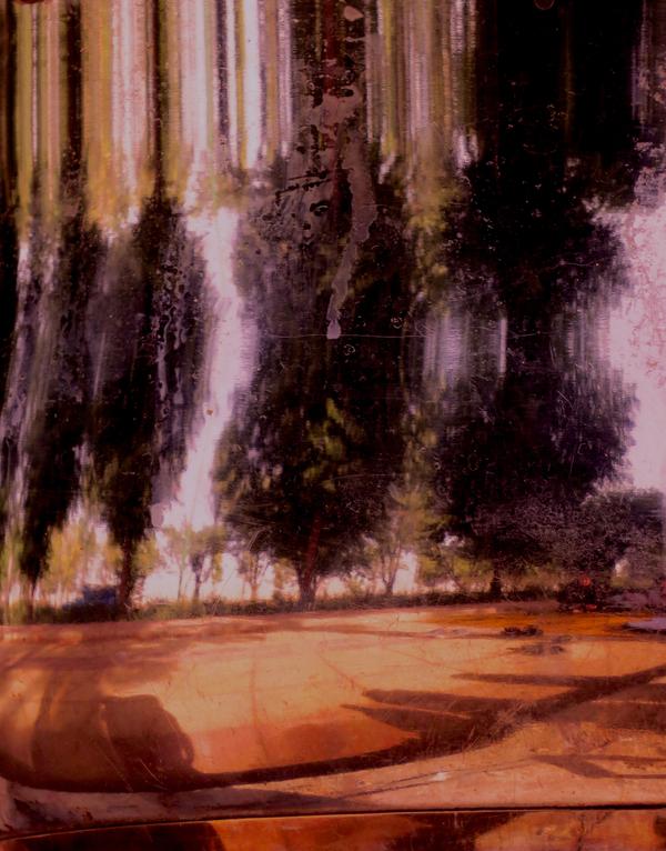 Works Of Art Gholamreza Heydarpanah