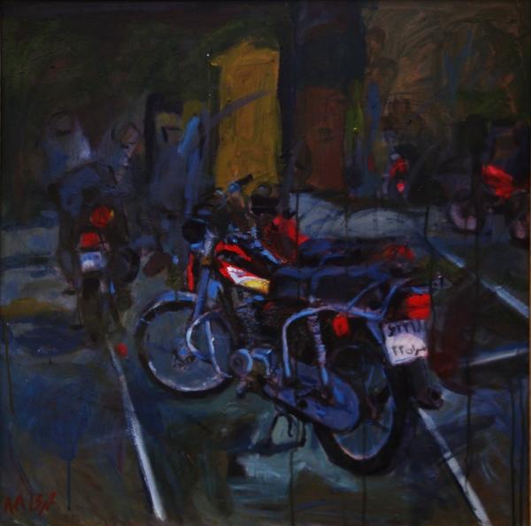 Works Of Art Alireza  Jahromi