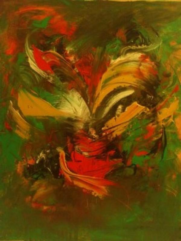 Works Of Art Hero Sheikholeslami vatani