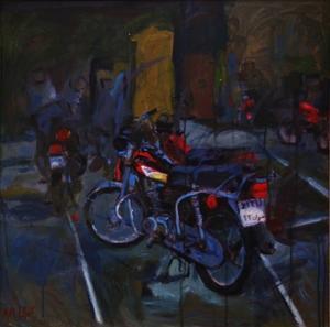 Motorcycles  Alireza  Jahromi