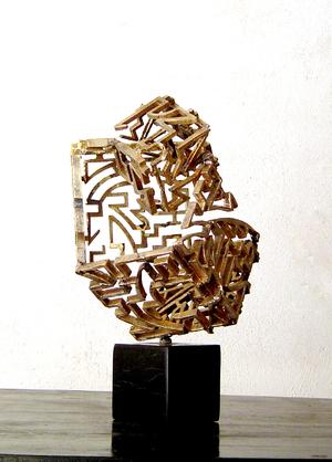 labirint  maryam baniasad