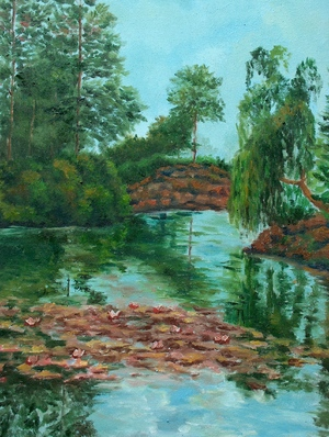 landskape 15  M Heidarinejad