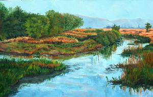 landskape 2  M Heidarinejad