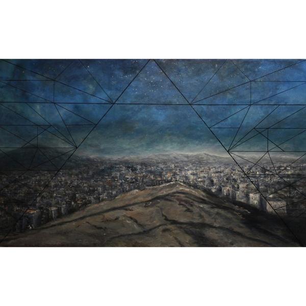 Works Of Art Nasrin Reihani monfared