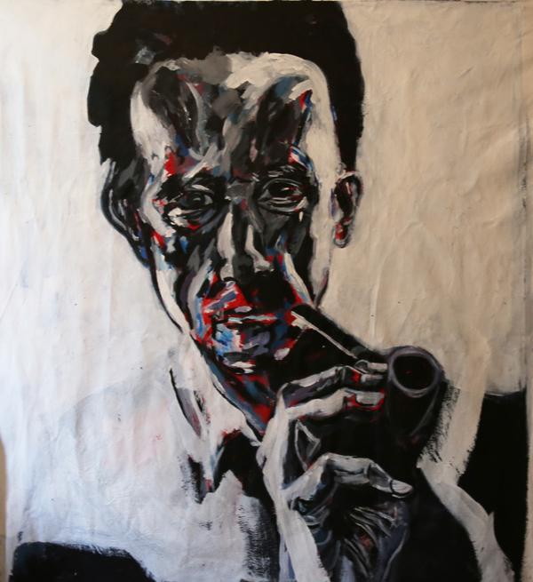 Works Of Art Ziba Vishteh