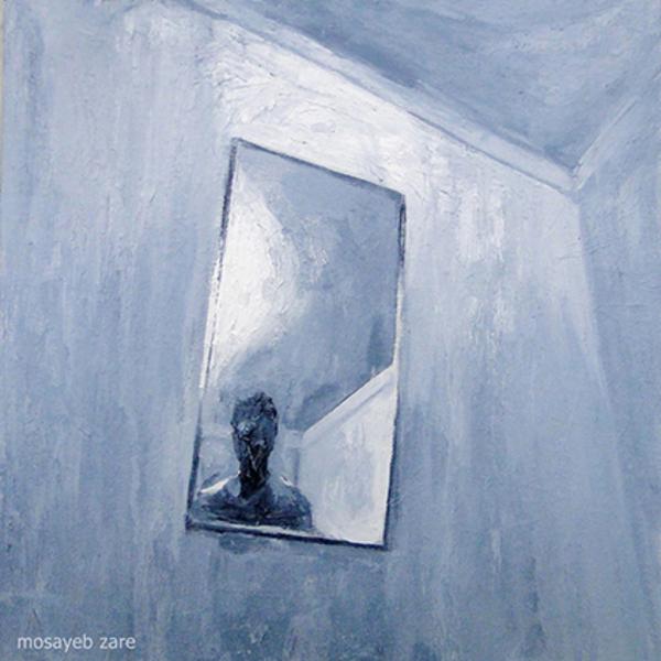 Room2 By Mosayeb Zare Artibition