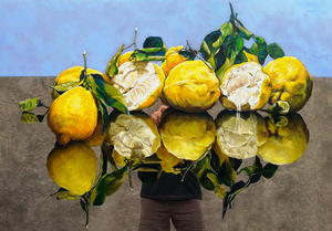 Lemons  Mehrdad Azad