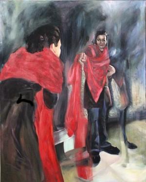 Works Of Art Mahbube Hashemi