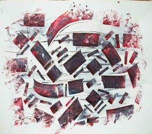 Works Of Art Morteza Torabi
