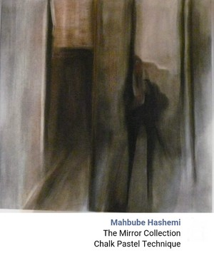 Works Of Art Mahbube Hashemi