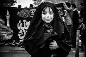 چادر سیاه از شهروز حیدری