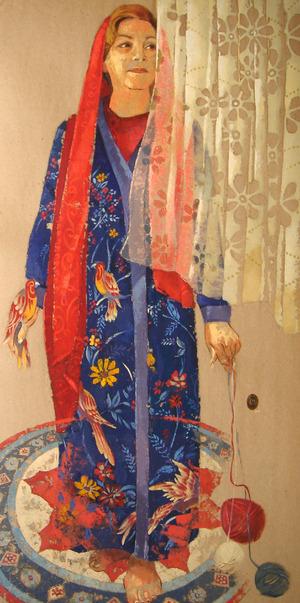 Works Of Art Fariba Bahmani