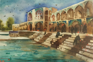 Works Of Art maedeh davari