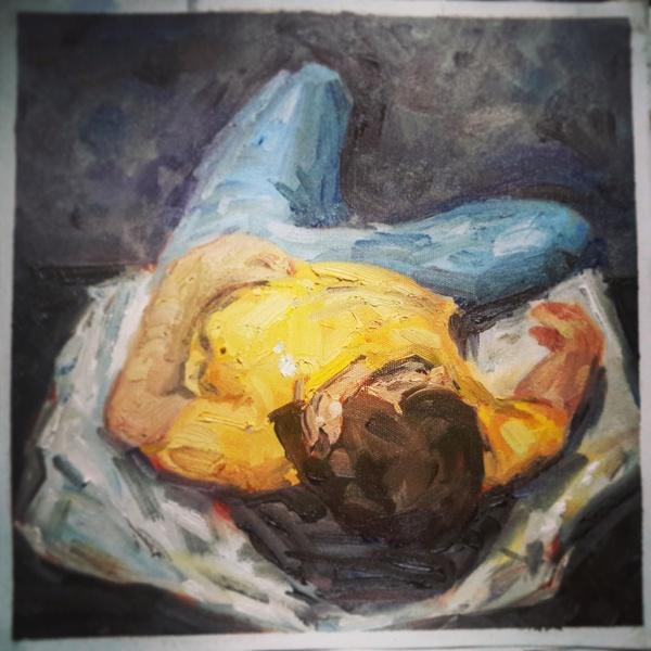 Works Of Art Ehsan Alizadeh