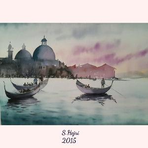 italy  Sahar Hejri