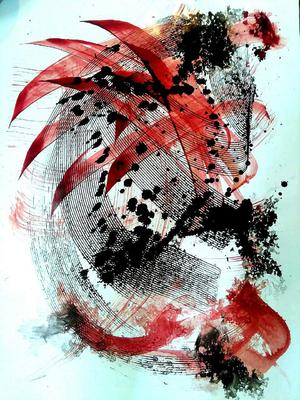 Works Of Art barbod yazdani