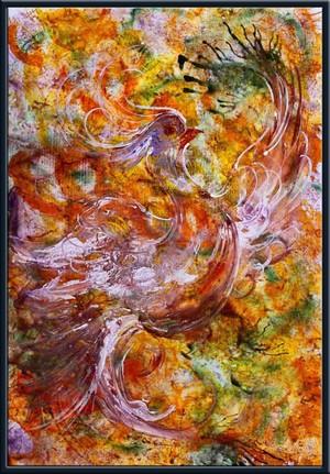 Works Of Art Saeed Alikhani