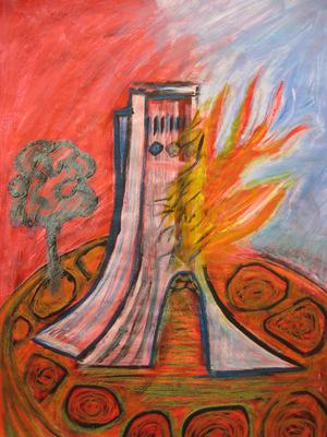 Untitled  Hani Najm