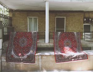Untitled  Narges Khalehoghli