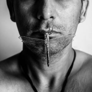 سکوت از شهروز حیدری