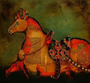 Untitled  Kamaladdin Ghotb