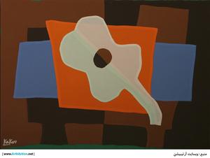 بدون عنوان از محمد علی شیوایی (كاكو)