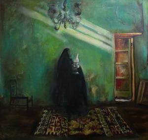 Presence  Ghazal Fathollahipour