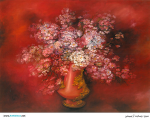 Untitled  Mahmood Farshchiyan