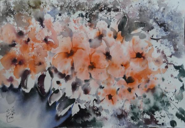 Works Of Art Shahla Rashidian