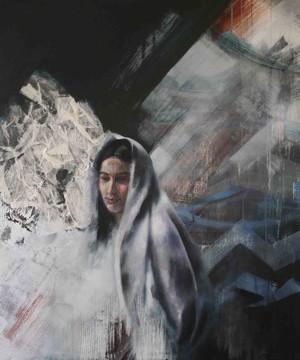 Works Of Art Hosnieh Roomi