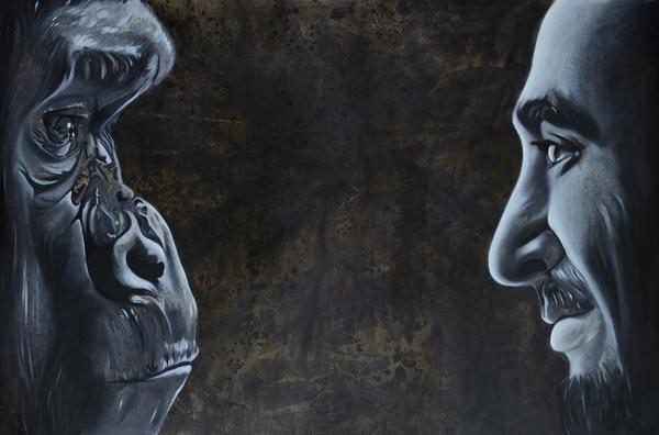 Works Of Art mehrnaz ghafourian