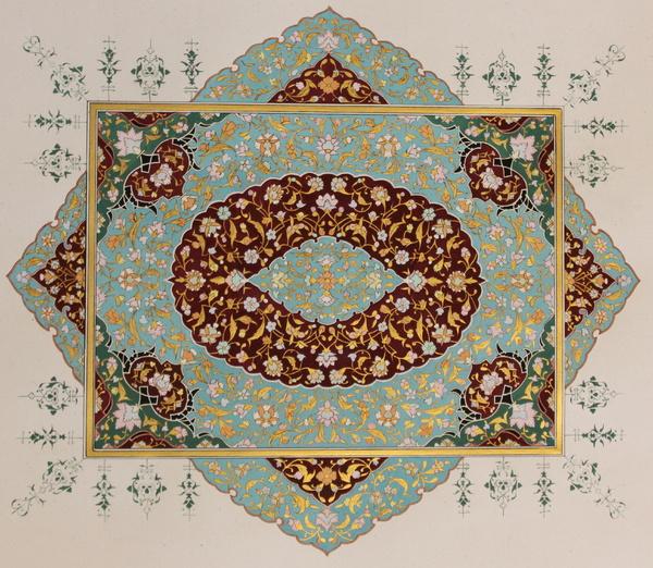 Works Of Art Golsa Asadpour