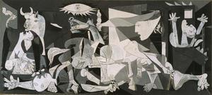 Guemica  Pablo Ruiz y Picasso