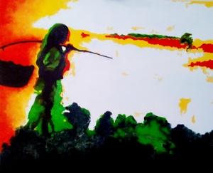 Works Of Art shirin aalee