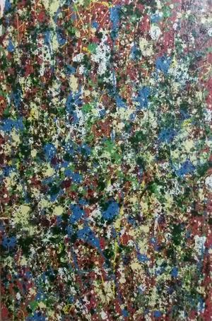 Works Of Art Mostafa Fallahian