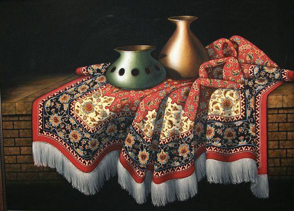 Works Of Art setare saeedi