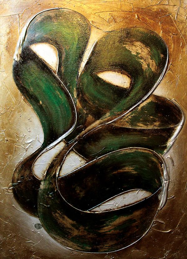 Works Of Art mohamad hosein kamyabi