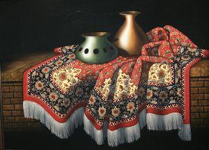 carpet  setare saeedi