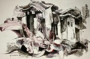 Village  Hesam Abrishami
