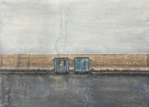 Untitled  Jaleh Akbari