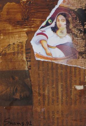 Works Of Art farid shamsyousefi