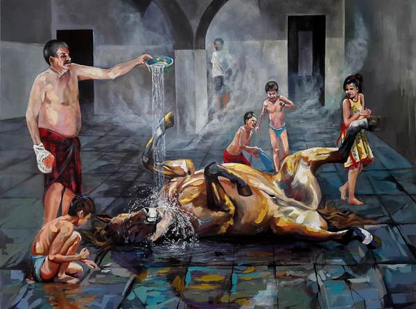 Works Of Art ali gheibi