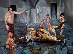 از مجوعه نفس  از علی  غیبی