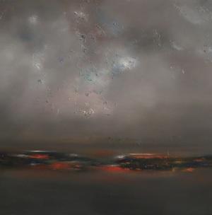 landscape   Taraneh Ebrahimi