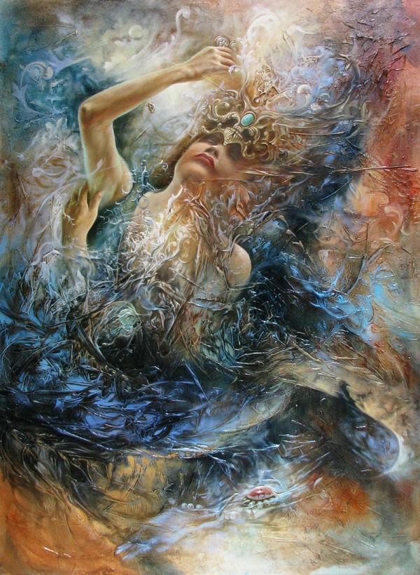 Works Of Art amrollah mohammadi