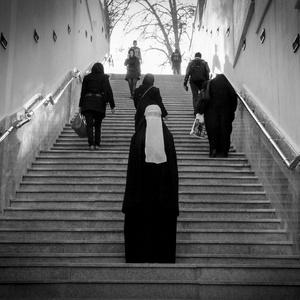 Solitude  Nafi3 Salehabadi